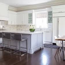 kitchen island stools white cottage kitchen island with white backless bar stools