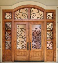 Door Styles Exterior Country Doors Doors By Decora