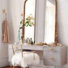Makeup Vanity Table Ideas Vanity Table And Chair New Way To Find Best Home Inspiration