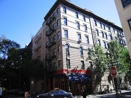 Friends Apartment by Friends Apartment Building The Building That Was Shown As U2026 Flickr