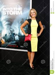 dylan dryer hair dylan dreyer editorial photo image of meteorologist 43226356