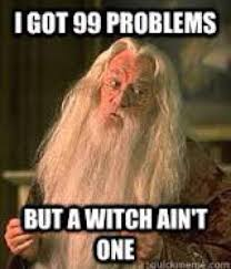 Got 99 Problems Meme - i ve got 99 problems but a witch aint one justpost virtually