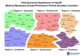 Sinking Spring Family Dental by These Companies Got Permits To Grow Medical Marijuana In The