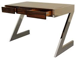 Small Contemporary Desks Sensational Idea Contemporary Desks Amazing Design 11 Modern
