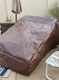 diy patio furniture cover costco tarp and duct tape cheap