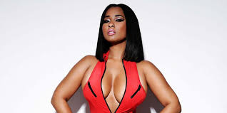 tammy hair line see tammy rivera s sexy new plus size swimsuits lifestyle bet com