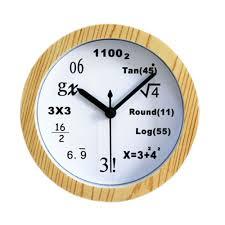 Desk Alarm Clock Buy Large Led Digital Calendar Wall Clock Electronic Alarm Dual