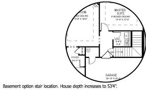 Split Bedroom Plan Plan W5908nd Traditional Split Bedroom Design E Architectural