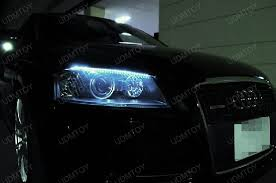 Christmas Lights For Cars Audi Style Led Ijdmtoy Blog For Automotive Lighting
