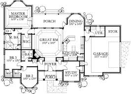 free ranch style house plans house plans ranch style hill country ranch style house