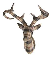 20 best collection of stags head wall art wall art ideas
