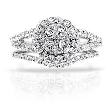 Wedding Rings Sets by Diamond Wedding Rings Sets Mindyourbiz Us