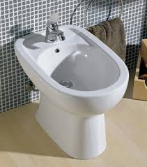 Combined Bidet Toilets How To Use A Bidet 6 Steps With Pictures