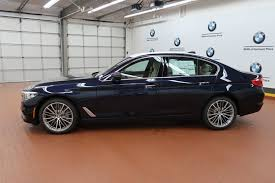 united bmw of gwinnett place 2017 bmw 5 series 530i at bmw of gwinnett place serving