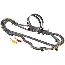 drive battery operated road racing set free shipping