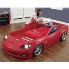 step2 corvette toddler to bed with lights convertible toddler to bed foter