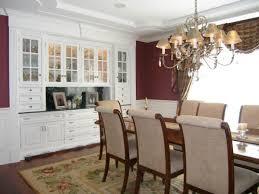 Dining Room Built Ins Emejing Built In Dining Room Cabinets Images Liltigertoo