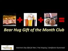 Gift Of The Month Ideas Sweethearts Special Of The Month Club Gourmet Gift Of The Month
