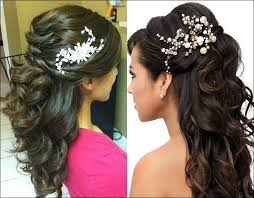 new hairstyles indian wedding hindu bridal hairstyles 14 safe hairdos for the modern day bride