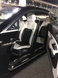 rolls royce concept car interior rolls royce black badge track experience in qatar mawater