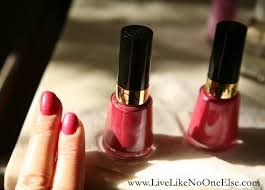 create your own nail polish colors