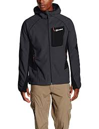 Berghaus Mens Long Cornice Jacket Sports Softshell Jackets Find Berghaus Products Online At