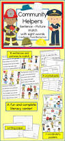 131 best community helpers images on pinterest kindergarten