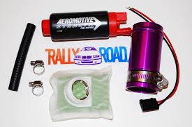 Fuel System E36 Bmw E36 340 Lph Fuel Kit Rallyroad