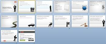 microsoft 2010 template employment presentation template best