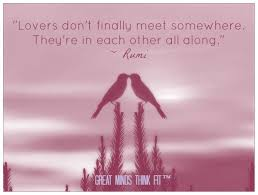 Wedding Quotes Rumi 20 Quotes By Rumi That Will Make You Feel The Love U2013 Collective