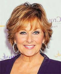 short frizzy hairstyles for women over 50 125 cute hairstyles for women over 50 reachel