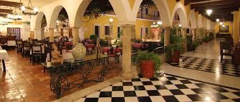 hotel caribe mérida yucatán