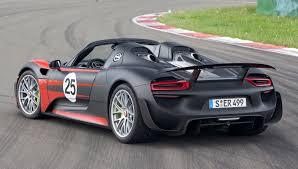 Porsche 918 List Price - porsche 918 spyder 653kw hybrid hypercar revealed photos 1 of 7