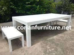 cuisine en corian table en corian corian outdoor table garden table top 2016