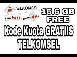 kode kuota gratis telkomsel kode dial untuk dapat kouta gratis dari telkomsel secara cuma cuma