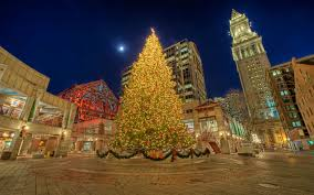 boston christmas tree lighting 2017 20 of the most picturesque christmas destinations rough guides