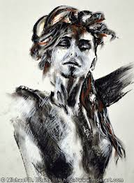 mde art blog visual art blog drawings and paintings by artist