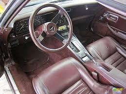 corvette stingray interior 1980 c3 corvette image gallery u0026 pictures