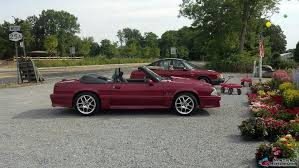 5 0 ford mustang for sale f s 1987 ford mustang convertible 5 0 5spd york mustangs