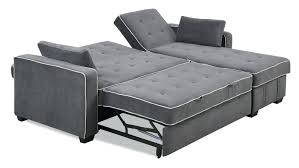 Chaise Lounge Sofas by Sofa Bed With Chaise Longue Lugnvik Centerfieldbar Com