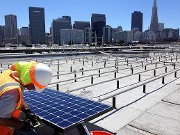 solar city solarcity corp wall street pr