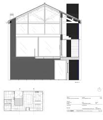 Single Family House Floor Plans by Gallery Of Renovation Of An Industrial Building Into A Single