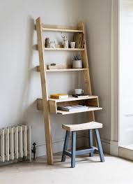 Laptop Armoire Desk Our Hambledon Desk Ladder Updated To Include A Desk With A Laptop