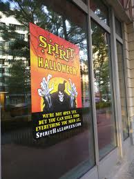 spirit halloween hiring spirit halloween sales associate salaries glassdoor east moco