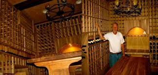 refrigeration unit for wine cellar famous ray moore u0027s custom wine cellars irvine california