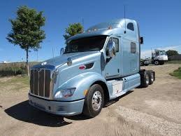 used peterbilt trucks peterbilt sleepers for sale