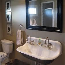 kitchen room fabulous drop in bathroom sinks lowes vessel sink