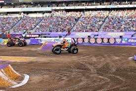 monster truck jam las vegas vegas racing review mommie monster truck race track of jam world