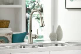 touch kitchen sink faucet delta touch sink faucet tags 53 how to redo a touch sink