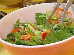 your basic tossed salad recipe rachael ray food network